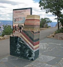 Grand Canyon National Park celebrates opening of the Trail of Time