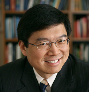 Professor Lihong Wang receives prestigious NIH Director's Pioneer Award