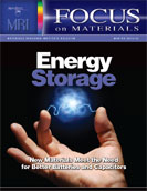 Focus on Energy Storage - Winter 2011