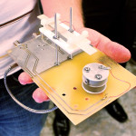 Portable X-ray device has exciting potential