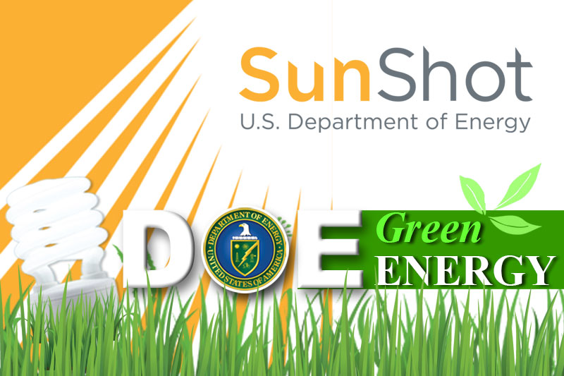 DOE Green Energy