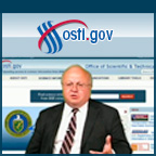 Know about OSTI searching