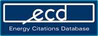 Energy Citations Database