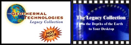 Geothermal Technologies Legacy Collection 'Hot Docs'