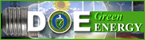 DOE Green Energy portal