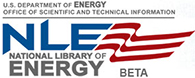 National Library of Energy BETA