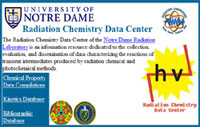 Radiation Chemistry Data Center