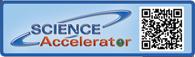 Science Accelerator QR code