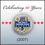 OSTI Sixty Years of Knowledge Sharing (1947-2007)