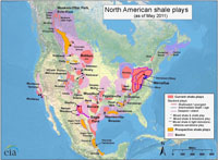 North American Shale Case