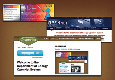 OpenNet Celebrates its 20th Anniversary