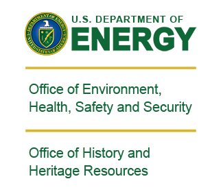 U.S. Department of Energy logos