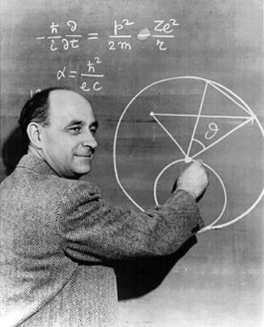 """the life and works of enrico fermi This biography explores the life and career of the italian physicist enrico fermi """"this book covers the life and work of the last great experimental and."""