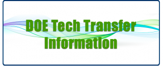 doe tech transfer information