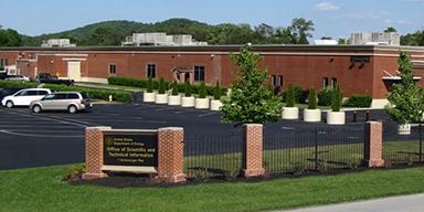 The OSTI Facility in Oak Ridge, TN