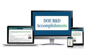 r&d accomplishments