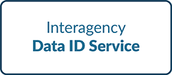 Interagency Data ID Service