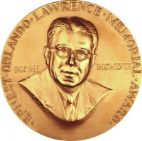 Ernest Orlando Lawrence Memorial Award